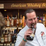 FINEST SPIRITS American Whiskey Academy