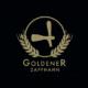 Goldener Zapfhahn Logo