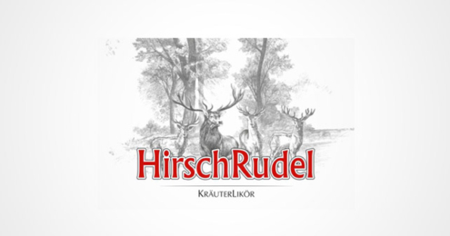HirschRudel Logo