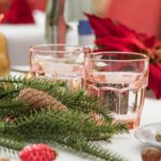 IDM Mineralwasser Weihnachten
