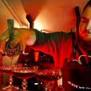 Kyrö Bar Wettbewerb München Daniel Gsöllpointner