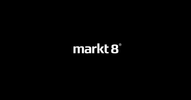 markt 8 Logo