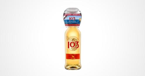 Osborne 103 On-Pack Glas