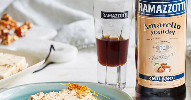 Ramazzotti Amaretto