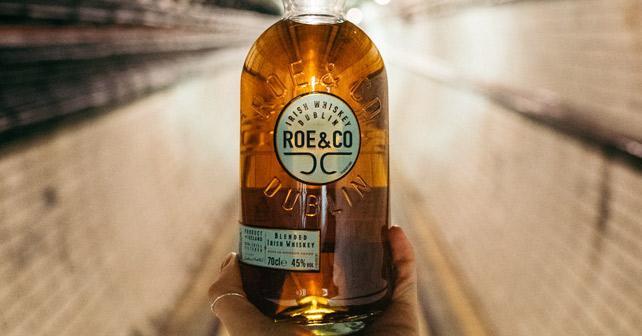Roe & Co The Modern Irish