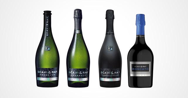 SCAVI & RAY Global Sparkling Wine Masters 2017