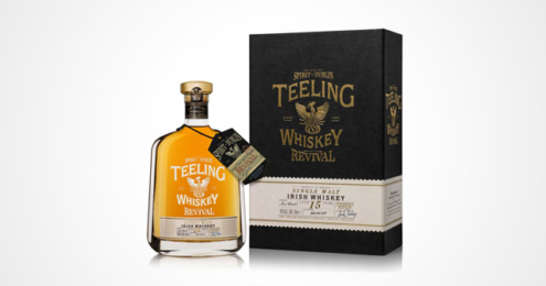 Teeling Revival Volume IV