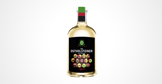THE OSTHOLSTEINER Apple
