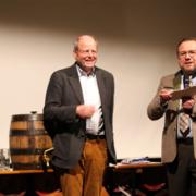 Alpirsbacher Carl Glauner 60. Geburtstag