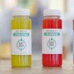 BlattReich Cold Pressed Juices