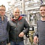 Brauerei Zötler Geiger Energietechnik