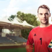 Coca-Cola Manuel Neuer Vereinsgeschichte 2018