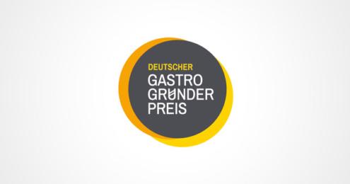 Deutscher Gastro-Gründerpreis Logo