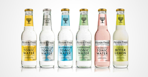 FEVER-TREE Range 2018