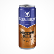 Gorbatschow Moscow Mule Club Edition Kupfer