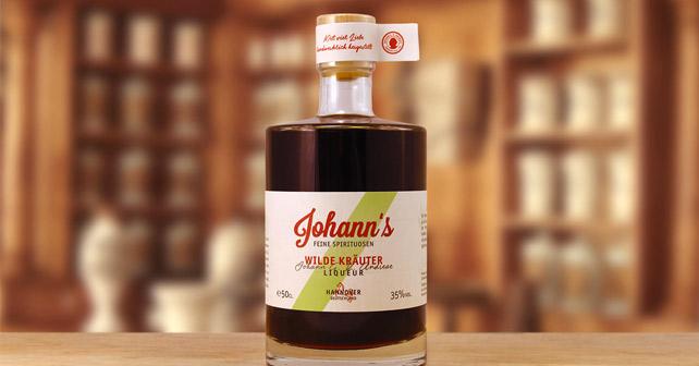 Johann's Wilde Kräuter