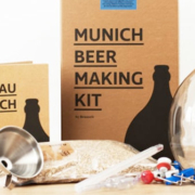 Municht Beer Making Kit