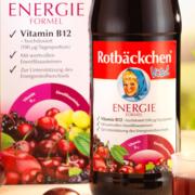 Rotbäckchen Vital Energie Formel