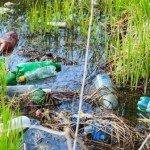 SodaStream Flaschen Müll
