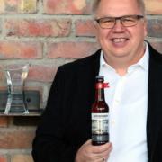 Störtebeker Jürgen Nordmann Eisbock Award