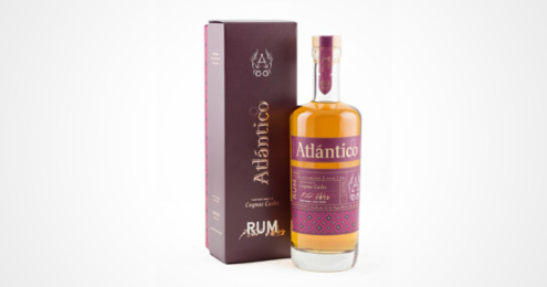 Atlántico Rum Cask Finish Edition