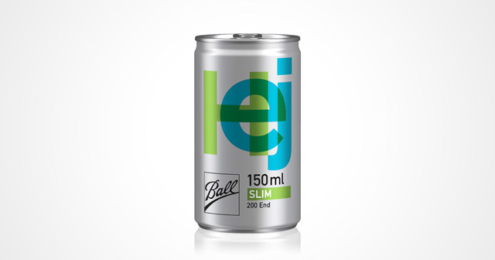 Ball 150 ml Slim Dose