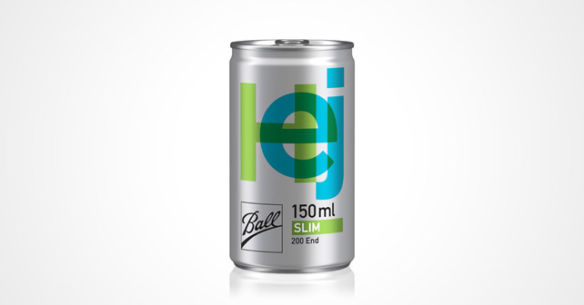 Ball 150 ml Slim Dose