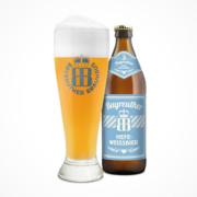 Bayreuther Bierbrauerei HEFE-WEISSBIER