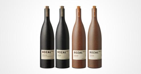 Bozal Mezcal neue Abfüllungen 2018