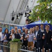 Brauerei Gebr. Maisel INTERGASTRA 2018