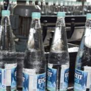 EiszeitQuell Flaschen Produktion Romina