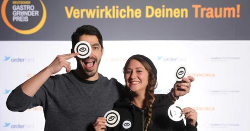Gastro-Gründerpreis 2018 El Feo Wien