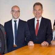 GWF Vorstand 2018