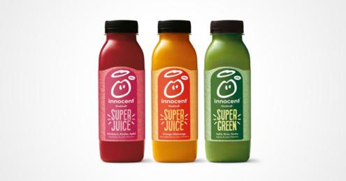 innocent Super Juices