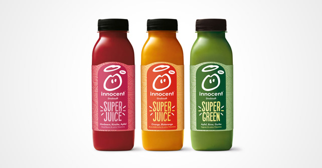 innocent Super Juices
