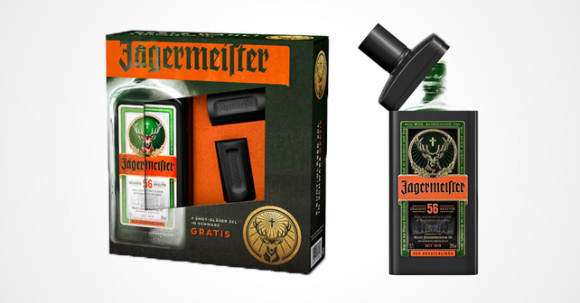 Jägermeister Promo Ostern 2018
