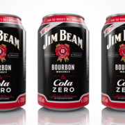 Jim Beam & Cola ZERO Dosen