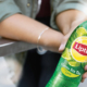 Lipton Green Germany's next Topmodel