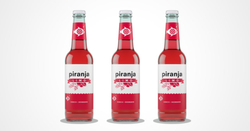 piranja-limo krisch-rosmarin