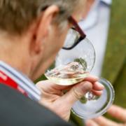 ProWein 2017 Wein Tasting