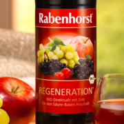 Rabenhorst Regeneration