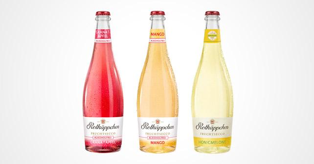 fruchtsecco alkoholfrei