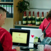 Rotkäppchen SOS Valentinstag 2018