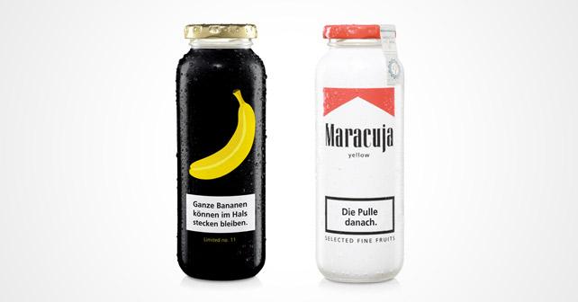 Achtung, Genussmittel: true fruits präsentiert neue