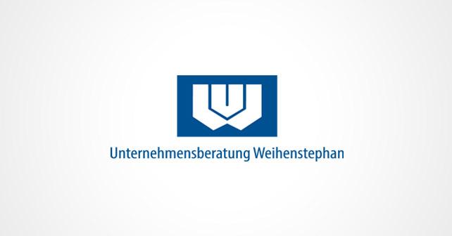 Unternehmensberatung Weihenstephan Logo