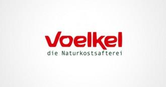 Voelkel GmbH Logo 2018