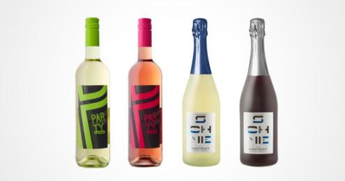 Weinkonvent Dürrenzimmern Neuheiten ProWein 2018