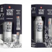 Yeni Rakı Geschenkset Gläser März 2018