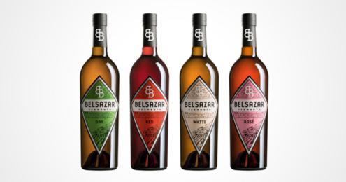 BELSAZAR Flaschen