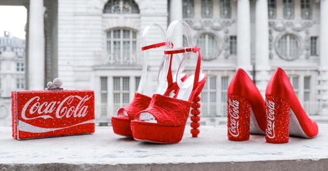 Coca-Cola Sophia Webster